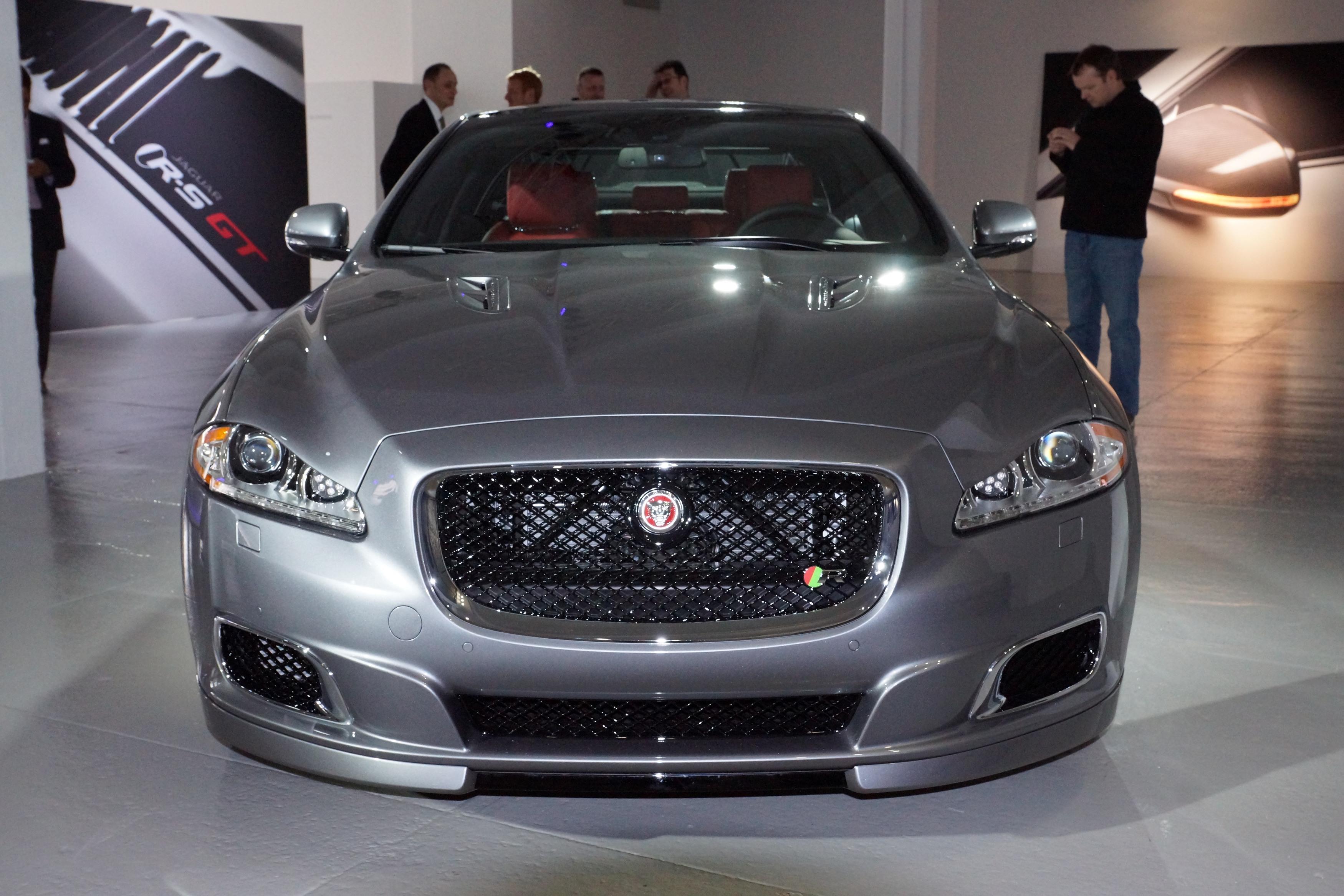 xkr gt s jaguar