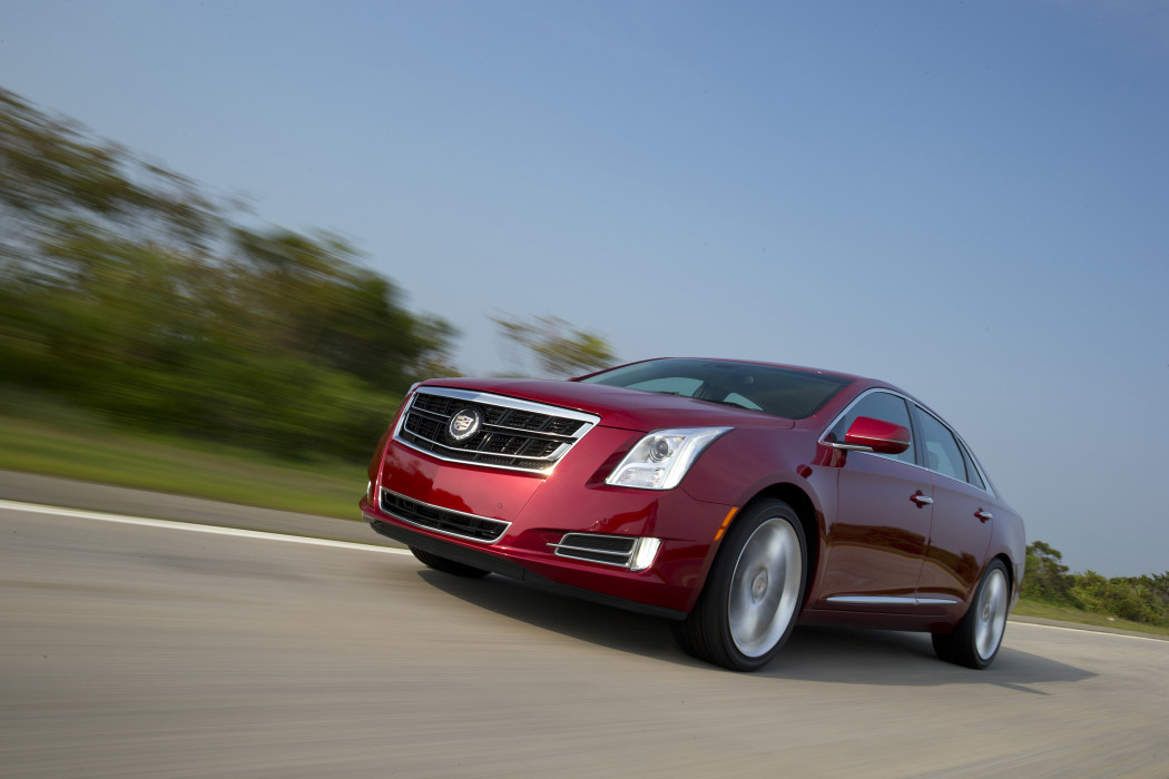 2014 cadillac xts vsport twin turbo v6. Cars Review. Best American Auto & Cars Review
