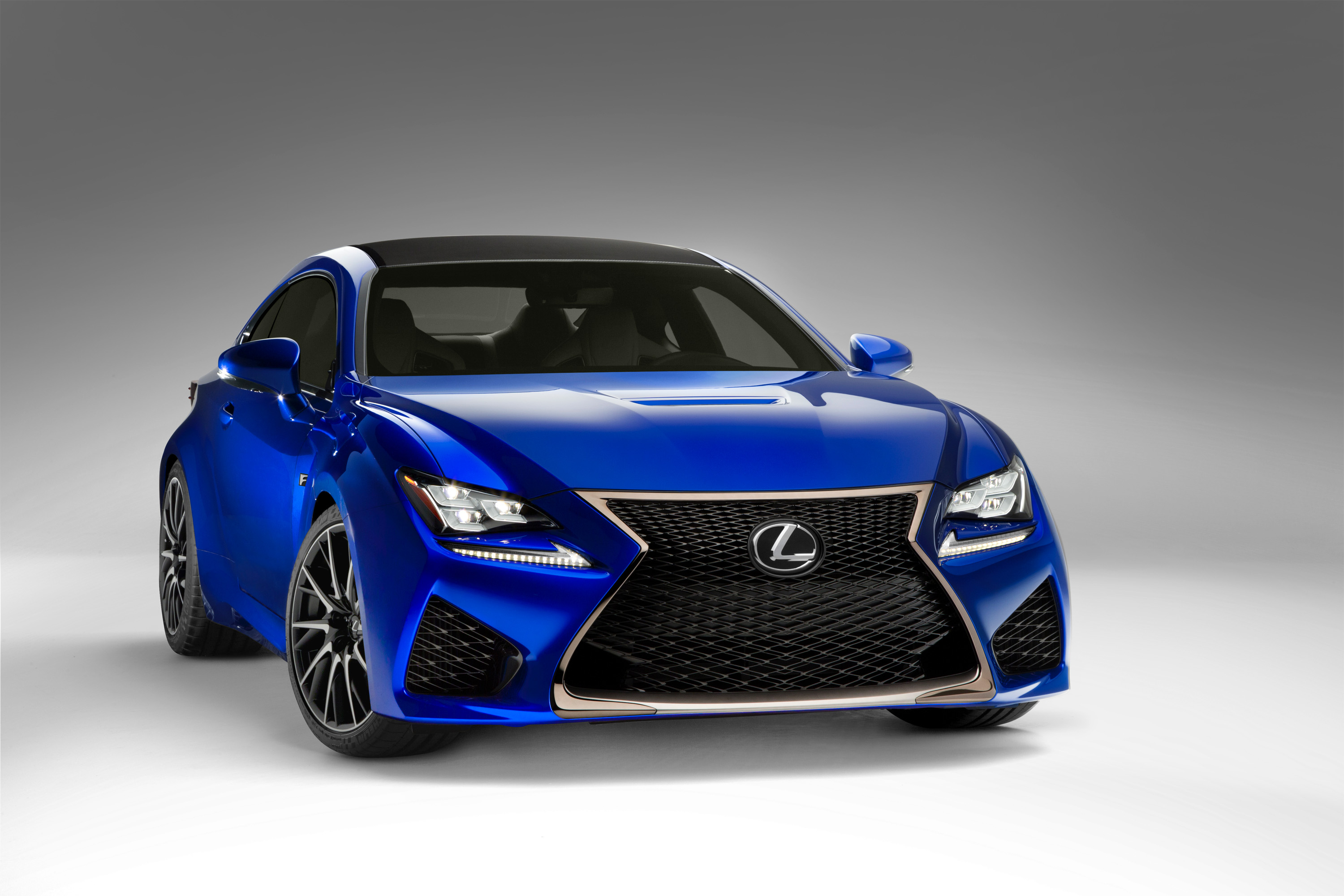 A Lexus First: A True Sports Car