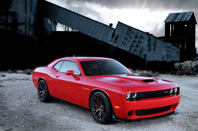 2015 Dodge Challenger Hellcat pricing leaked • CF Blog