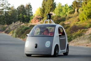Technology and gadgets we expect to see in cars in the coming years