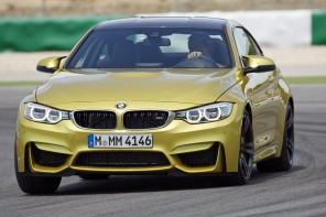 The benefits of specialist insurance for BMW's