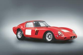 1962 Ferrari 250 GT0 Berlinetta