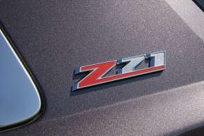 Chevrolet announces plans for 2015 Tahoe and Suburban Z71