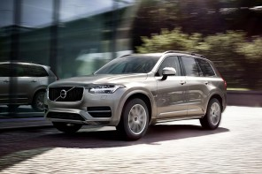 Volvo changes the game with all-new XC90