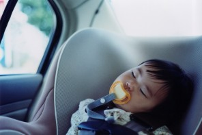 Safeguard your family car for children