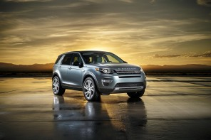 2015 Land Rover Discovery Sport officially revealed after pictures leaked