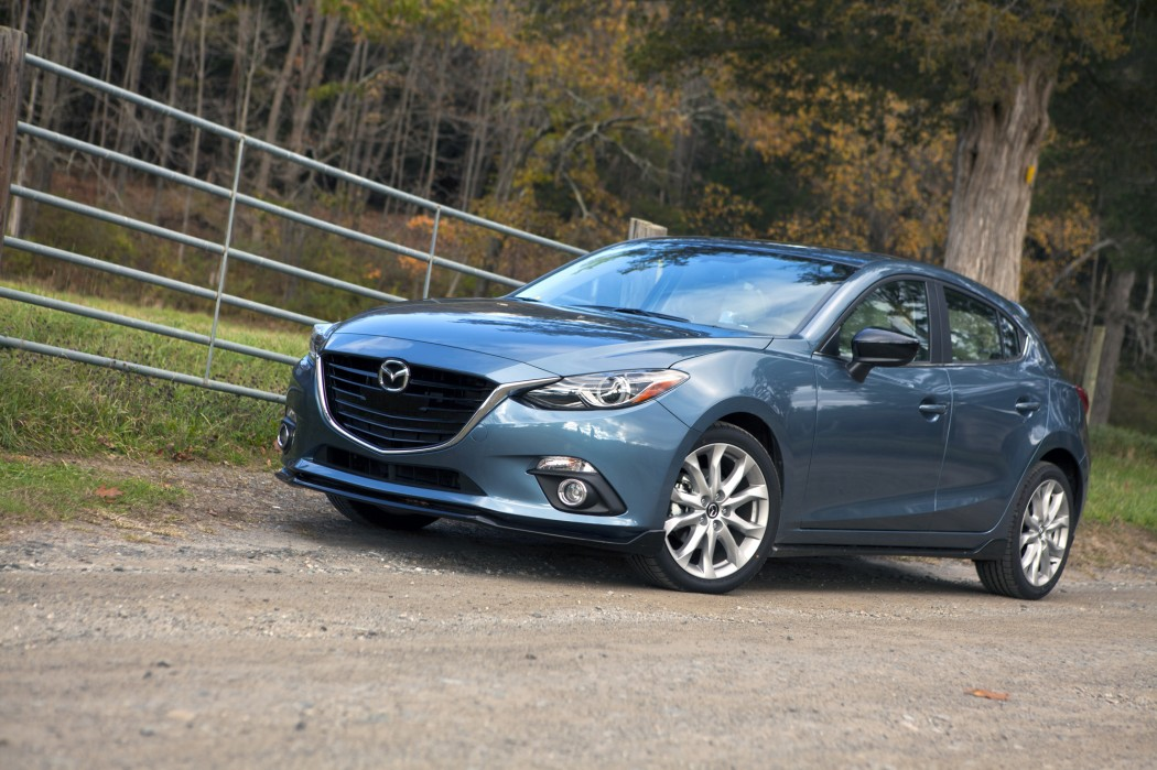 gt expert msrp sport review drive of mazda test