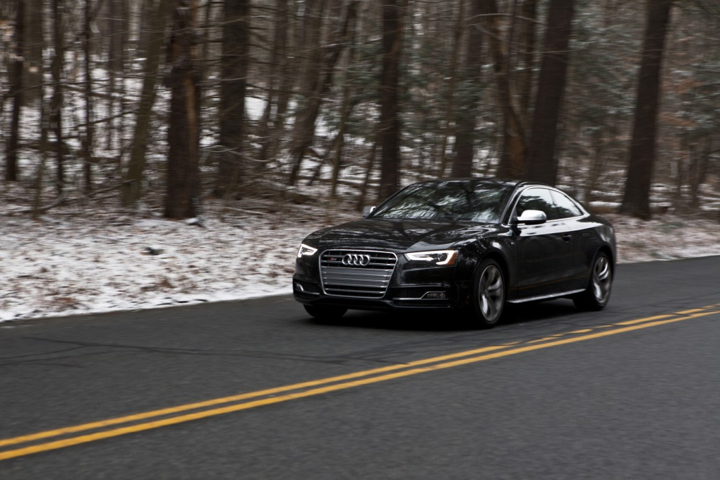 2015 Audi S5 Carfanatics Blog