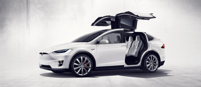 Tesla model x makes grand entrance wows with features for Tesla model x cabin air filter