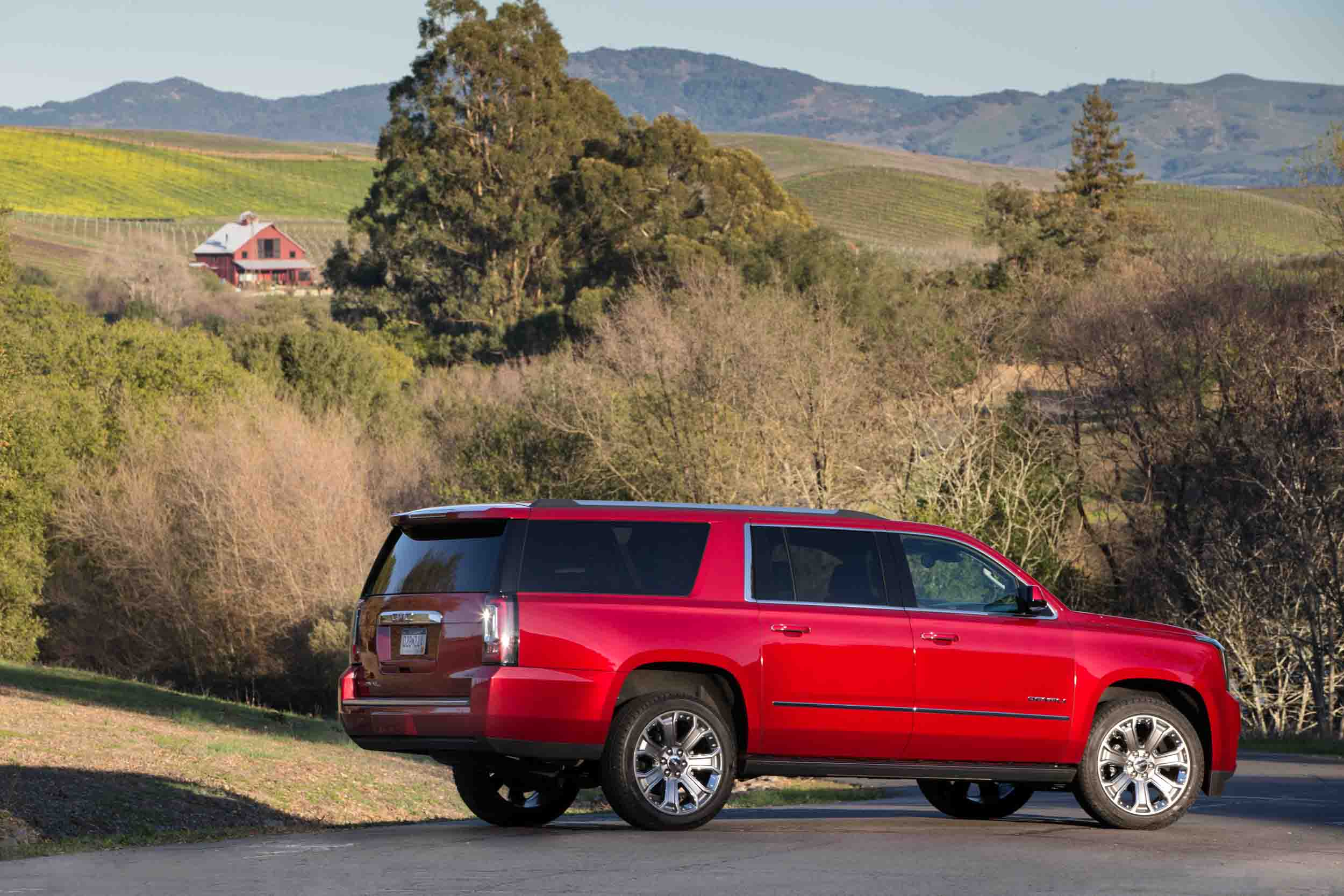 annual texas xl txgarage by family style denali reviewing the vacation reviewed gmc yukon