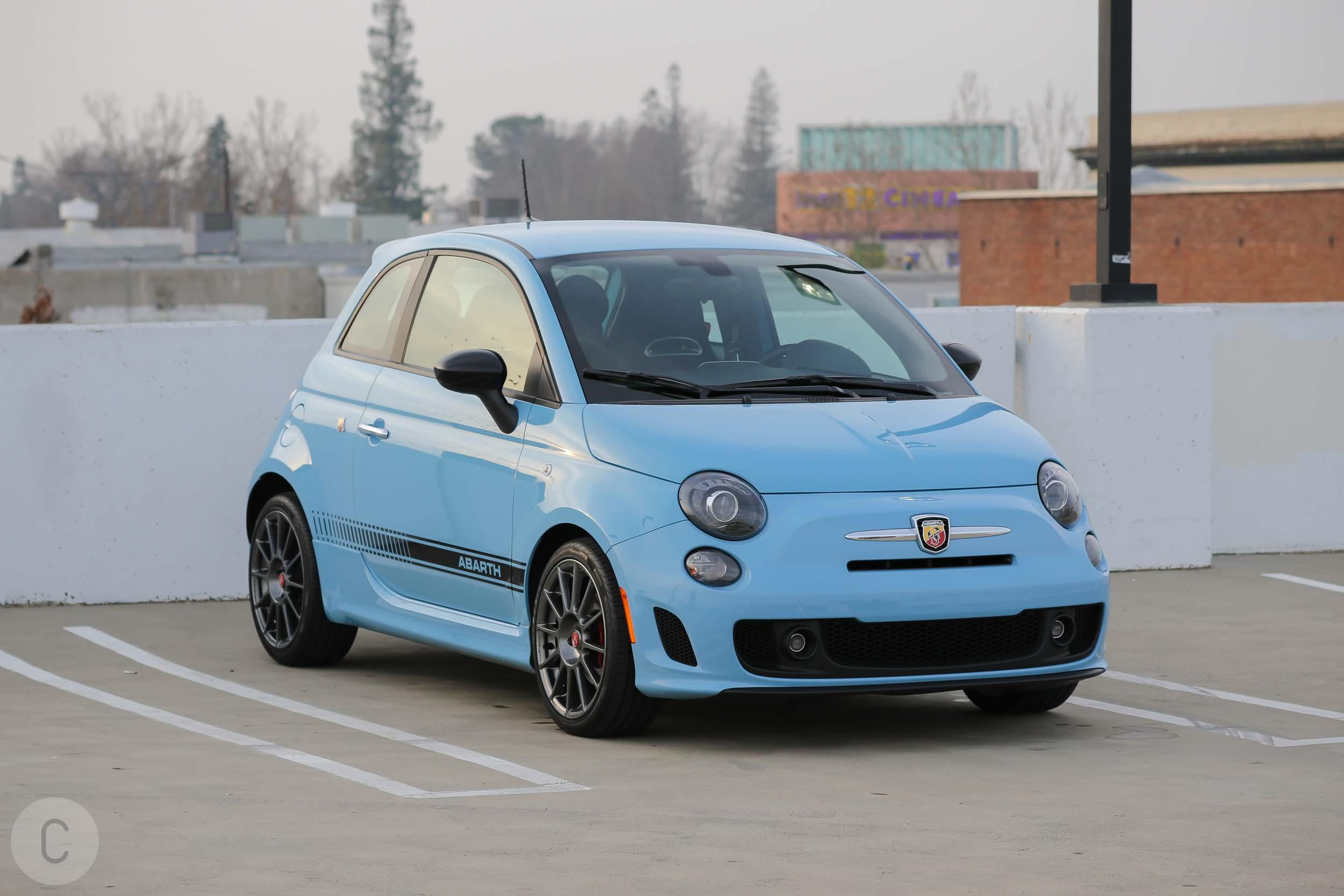 fiat a news largo car hamann dynamism full of auto sports