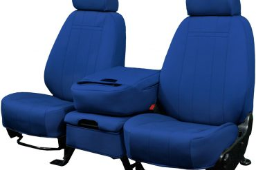 CalTrend provides customized seat covers for all automotive tastes