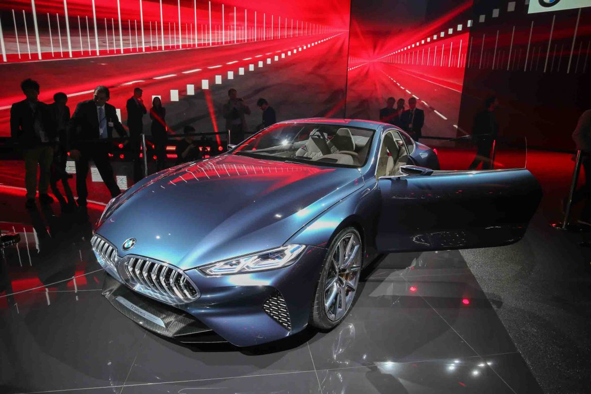 2018 frankfurt auto show picture gallery 23rd Annual Jeffrey Fashion Cares - Fashion Gives Back