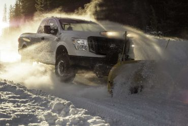 How to ensure your truck is winter-ready