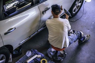 Fixing up a car? Here's how you can save
