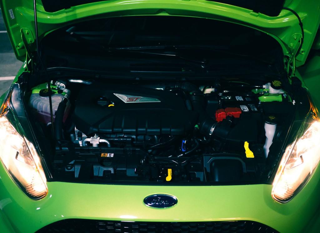 2014 Ford Fiesta ST (11)