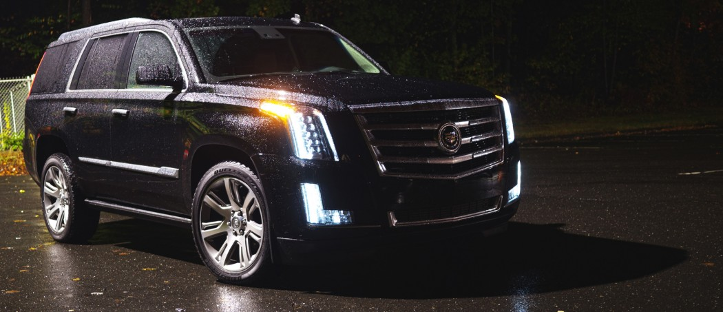 2015 Cadillac Escalade – Carfanatics Blog