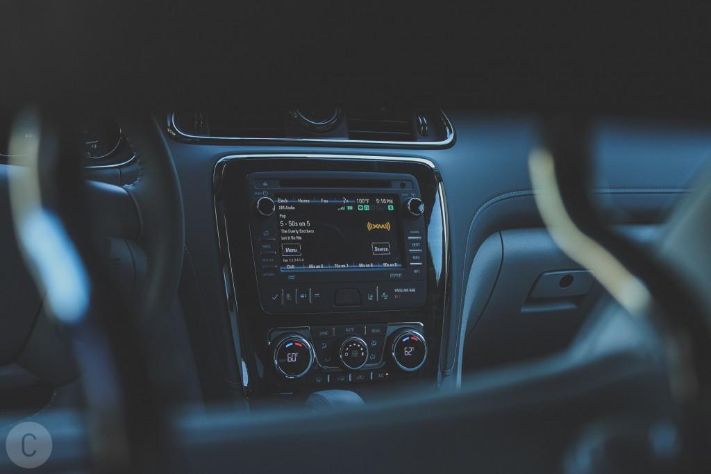 2016 Buick Enclave AWD Premium