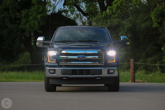 2017 Ford F-150 4x4 SuperCrew King Ranch