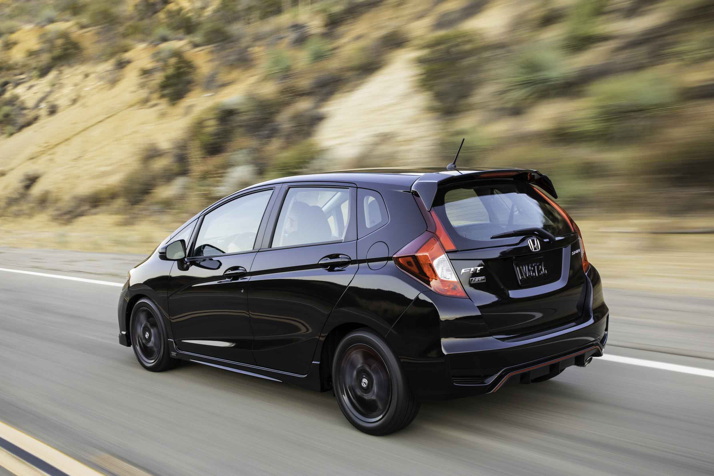 Honda Fit Discontinued for the U.S., Despite New Global