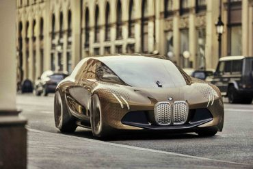 Are autonomous features going to change luxury vehicles?