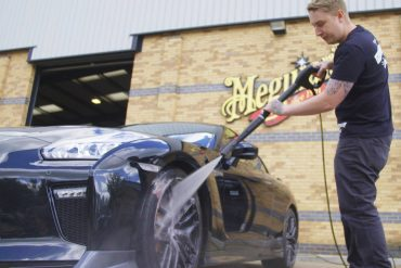 Why does your weekly car clean really cost you 2+ hours?