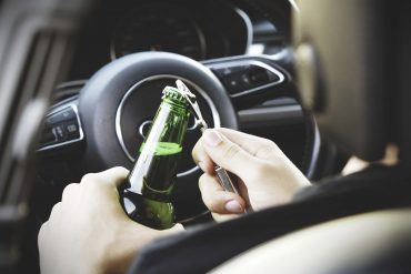 Drink driving safety for road users