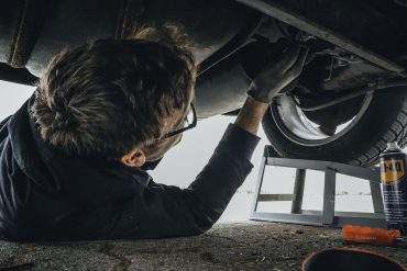 Is it a good or bad idea for entrepreneurs to modify their car?
