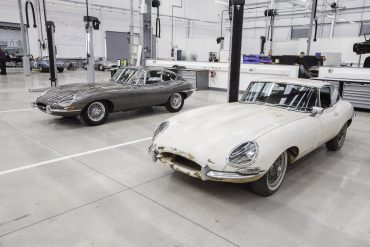 How to safely transport your classic car collection