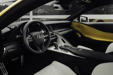 Three effective ways to personalize your car