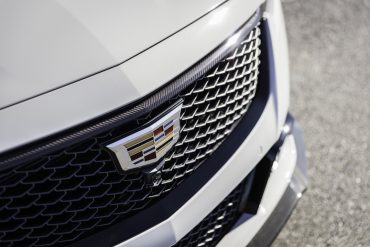 2020 Cadillac CT4 V-Series