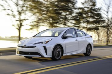 Why the Toyota Prius fell out of favor