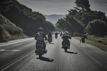 3 critical considerations before embarking on your first motorcycle road trip