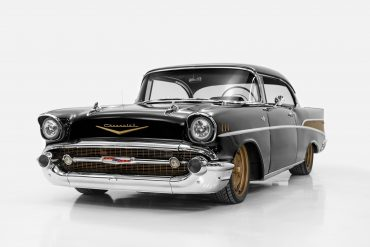 5 tips for buying your first classic car
