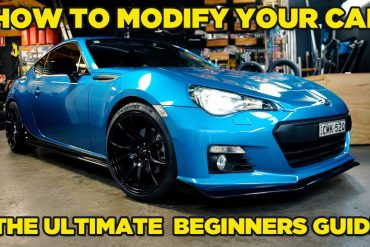Mods that make your ride totally awesome