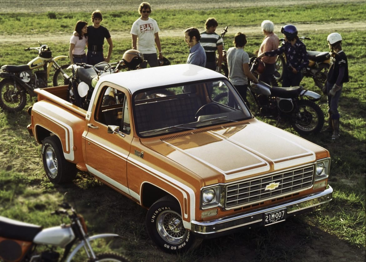 The most iconic pickup trucks we've ever seen